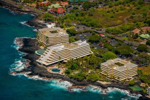 Again, why hasn't the Royal Kona Resort asked me to blog for them?