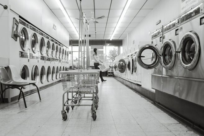 laundry-saloon-567951_1920